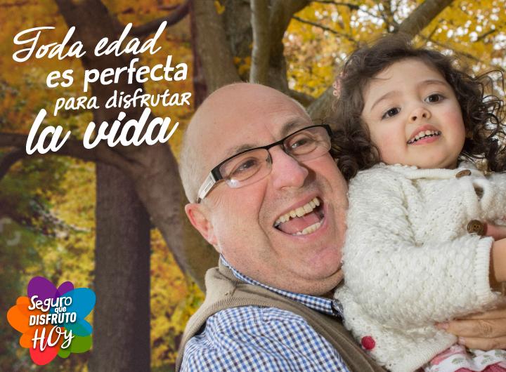 Rentas vitalicias - Vida Security